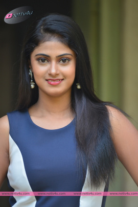 Actress Meghasri Latest Pictures