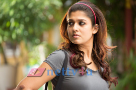 Actress Nayantara's Exclusive Stills And Photo Gallery