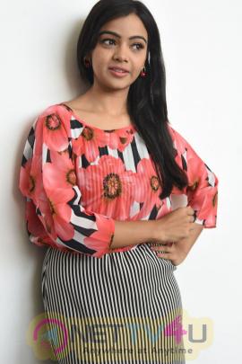 Actress Nitya Shetty Latest Stills Telugu Gallery