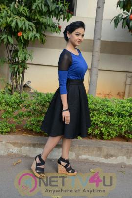 actress nitya shetty latest stills