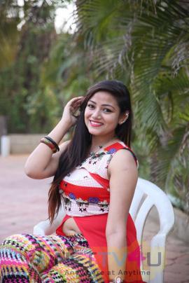 Actress Pallabi Ghosh Inaugurates Silk India Expo At Secunderabad Attractive Stills Telugu Gallery