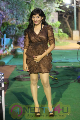 Actress Priyanka Rathod Exclusive Images