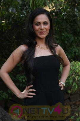 actress richa at yagavarayinum naa kaakka tamil movie audio launch photos