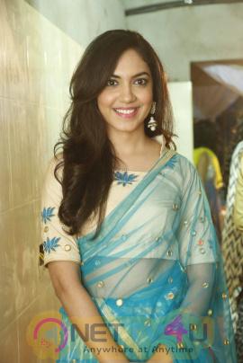 actress ritu varma at pranavi fashion show latest photos