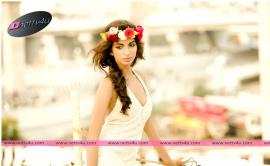 actress sahithya jagannathan photos 12