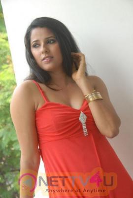 Actress Shravya Reddy Latest Stills