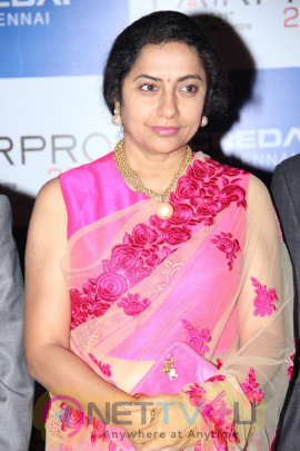 Actress Suhasini Launch In Fairpro 2016 Photos Tamil Gallery
