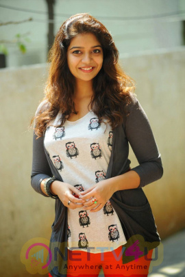 actress swathi photos from tripura movie