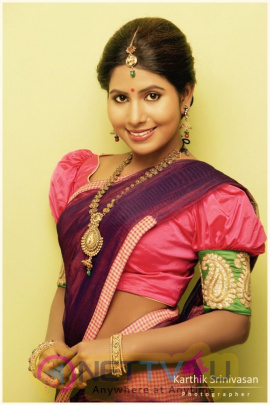 Actress  Sweetha Latest Gallery Images