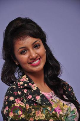 actress tejaswi latest photos at kerintha premier show