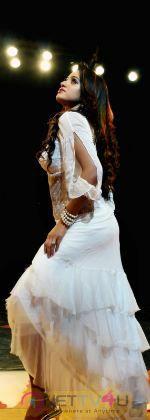 Actress Udaya Bhanu Latest Beauteous Stills Tamil Gallery