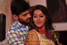 adith arun l7 telugu movie stills