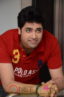 Actor Adivi Sesh Handsome Stills
