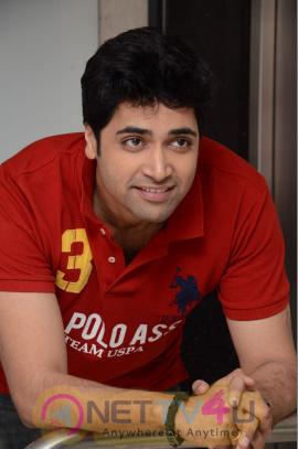 Adivi Sesh Interview Photos And Exclusive Stills Telugu Gallery
