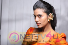 Aishwarya Rajesh  Tamil Film Actress Images