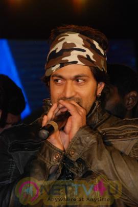 Akhira Movie Audio Release Stills and Photos Kannada Gallery