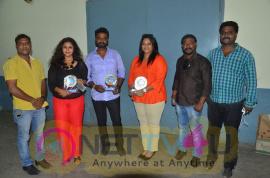 Alandur Fine Arts Award Function Images Tamil Gallery