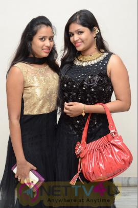 Ammayante Alusa Movie Audio Launch Photos Telugu Gallery