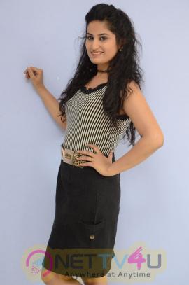 Ankitha Telugu Actress Amazing Stills
