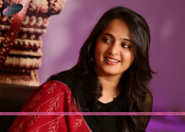anushka latest pictures
