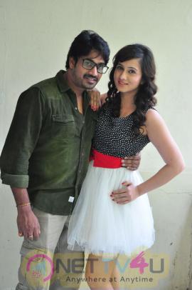 Appudu Ala Ippudu Ela Audio Success Meet Photos Telugu Gallery