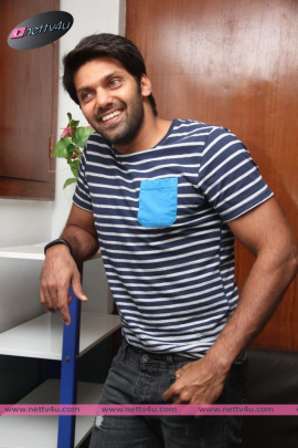 Kollywood's Handsome Actor Arya Latest Pictures
