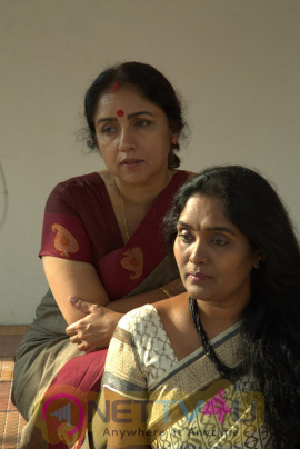 azhiyatha kolangal tamil movie shooting images