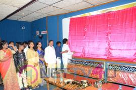 Bangaru Telangana Movie Audio Launch Photos Telugu Gallery
