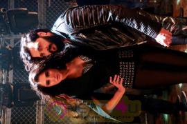 Banjo Hindi Movie Song Shoot Photos