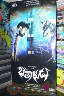 Bethaludu Movie Audio Launch Latest Stills Telugu Gallery