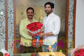 Birthday Celebrations Of Telugu Actor Havish 2016