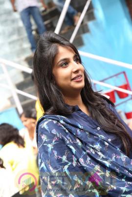 Baahubali Movie Success Meet Stills