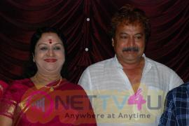 Babruvahana Kannada Movie Press Meet Stills Kannada Gallery