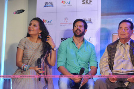 bajrangi bhaijaan book launch 11