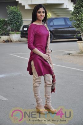 Beautiful Actress Zahida Sam Photos Telugu Gallery