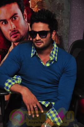 Bhale Manchi Roju Movie Press Meet Stills
