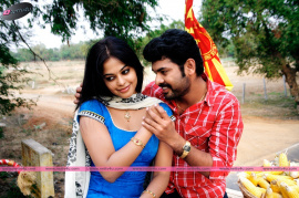 bhallaladeva movie stills 01