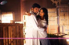 bhallaladeva movie stills 02