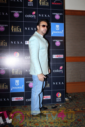 Bollywood Stars Anil Kapoor, Vivek Oberoi & Other Celebs At IIFA Voting Weekend Event Stills Hindi Gallery