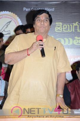 Bullithera Mahila Siromani Awards 2016 Stills Telugu Gallery
