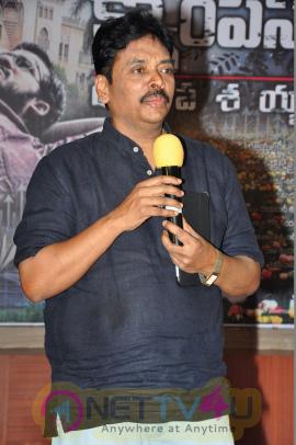 Campus Ampasayya Telugu Movie Audio Launch Photos Telugu Gallery