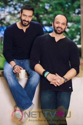 Celebrating 10 Rollicking Years Of Golmaal Today Photos Hindi Gallery