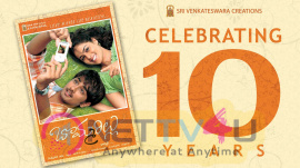 Celebrating 10 Years Of Bommarillu Posters Telugu Gallery