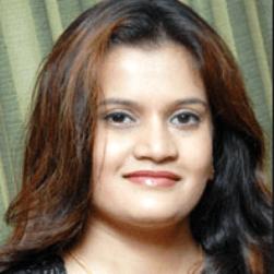 Chaitra H G