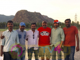 Chennai 600028 II Press Release Attractive Stills