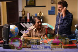 Chuttalabbayi Movie Working Latest Photos Telugu Gallery