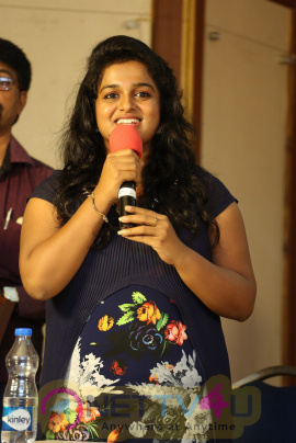 Cine And TV Female Artistes Kev Kabaddi Tournament Press Meet Images
