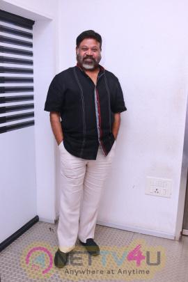 Celebrities Watch Shivalinga Movie In Chennai Photos Tamil Gallery