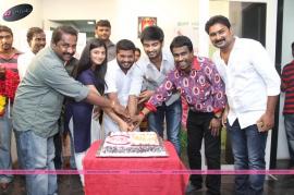 chandiveeran movie success meet and celebration