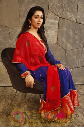 Charmi Stills From Jyothi Lakshmi Movie
